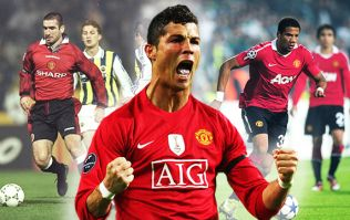 QUIZ: Name Manchester United's Champions League goalscorers
