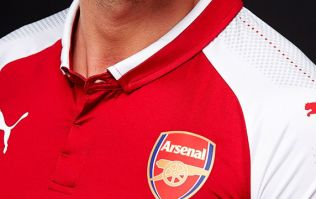 Arsenal set to announce second major shirt sponsorship deal this week