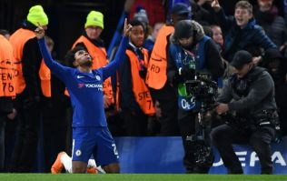 Willian leads by example as Chelsea show what they've been missing all season