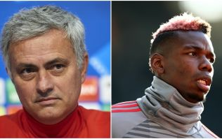 Two games show why Mourinho will finally give Paul Pogba chance to shine in his favourite role