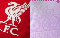 First leaked images emerge of Liverpool's unusual 2018/19 kit
