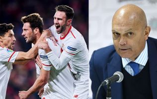 Ray Wilkins makes an incredibly bold claim about Sevilla ahead of Man United clash