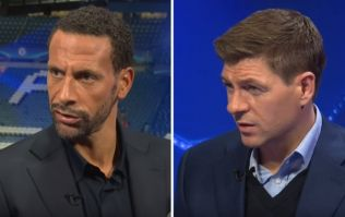 Rio Ferdinand and Steven Gerrard explain what makes Barcelona's most underrated player so good