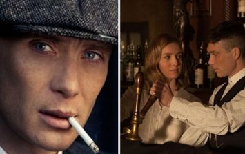 There's a very cool Peaky Blinders event that's coming to the South West