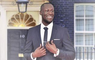 If Donald Trump can be President, why can't Stormzy be Prime Minister?