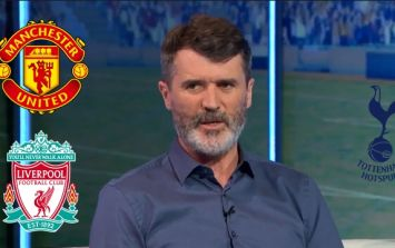 Rival fans won't be happy with Roy Keane's view of Man United's draw with Sevilla