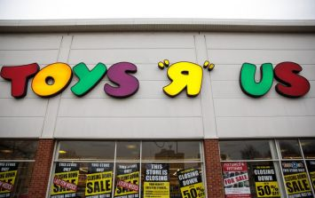 Toys R Us to go into administration next week with over 3,000 jobs at risk