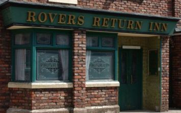 Coronation Street's most notorious killer to return to the street in shock comeback