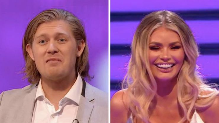 "Take Me Out boys told to ""go easy"" on Chloe Sims following #MeToo"