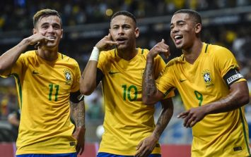 """Neymar wants PSG to sign """"his best friend in football"""" and to swap Mbappe"""