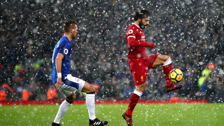 A Winter Break Is Coming To The Premier League