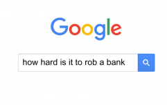 21 incriminating Google searches we're all guilty of doing