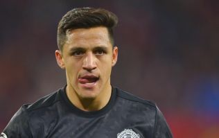 """Manchester United reportedly """"regret"""" signing Alexis Sanchez"""