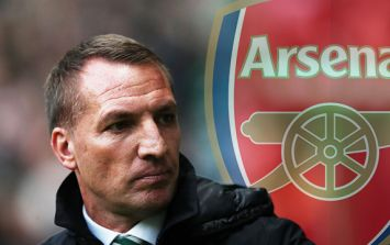 As unlikely as it may seem, Brendan Rodgers to Arsenal might make more sense than some believe