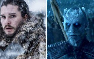 The first poster for Game of Thrones Season 8 teases what we already knew