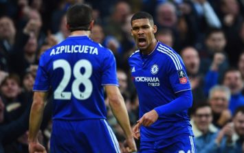 Ruben Loftus-Cheek hits out at Chelsea for lack of opportunities