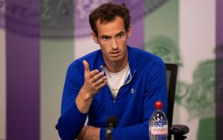 BREAKING: Andy Murray is out of Wimbledon