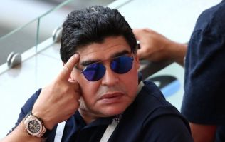 Diego Maradona lays into Argentina team after World Cup exit