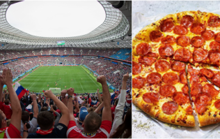 This incredible free pizza after cashback offer will blow your mind