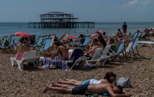 UK heatwave is expected to continue for another month