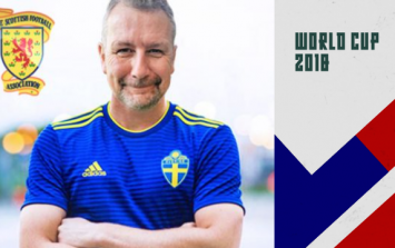 World Cup Comments: Why as a proud Scot I'll be cheering on Sweden against England... but fear the worst