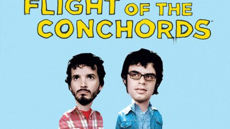 OFFICIAL: Flight of the Conchords will return to TV for a special episode