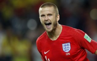 Eric Dier makes incredible confession about his winning penalty against Colombia