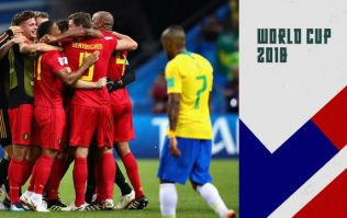 World Cup Comments: Belgium's win over Brazil was defined by two players