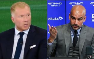 Paul Scholes' theory about England's World Cup performances makes a lot of sense