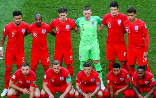 Player ratings as England beat Sweden to set up a semi-final place at the World Cup