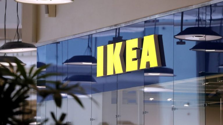 England fans criticised for invading IKEA store following victory over Sweden
