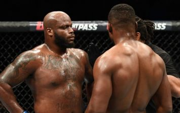 UFC fans genuinely furious over arguably the most disappointing fight of the year