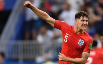 Germany legend hails John Stones as one of the world's best defenders