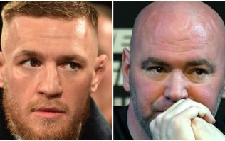 Dana White did not shy away from Conor McGregor question at UFC 226 post-fight presser