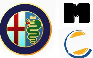 QUIZ: Can you score top marks in this difficult logo quiz?