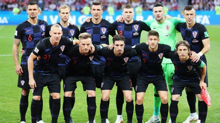 Croatia sack coach ahead of World Cup semi-final with England
