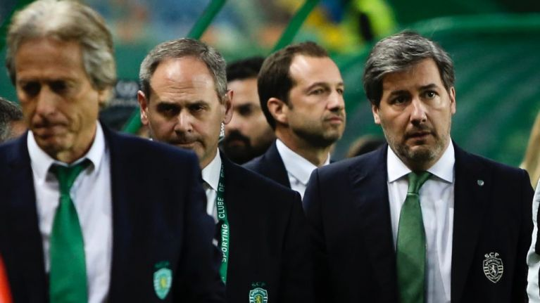 Sporting Lisbon spent half a million euros on fake social media accounts to  shift public opinion ebaeb3ec0