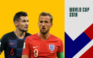 World Cup Comments: Can Dejan Lovren neutralise his kryptonite Harry Kane?
