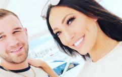 Aaron Armstrong, boyfriend of former 'Love Island' star Sophie Gradon, found dead