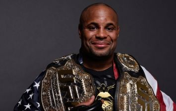Daniel Cormier's next title defence may not actually come against Brock Lesnar