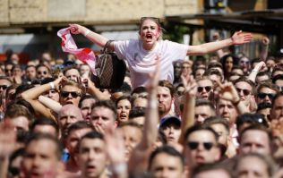 The Lightning Seeds will be performing Three Lions in Hyde Park before England vs Croatia