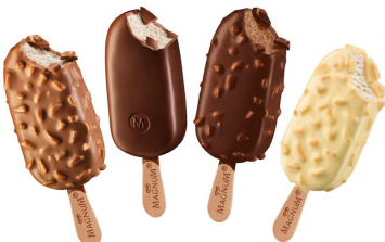 Magnum has been revealed as the nation's favourite ice lolly in results that confirm nobody knows what an ice lolly is