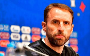 Gareth Southgate admits he couldn't listen to Football's Coming Home for 20 years