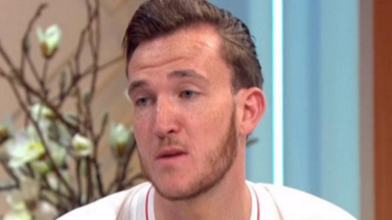 The worst Harry Kane lookalike in the world was on TV today