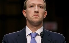 Facebook to receive maximum £500,000 fine for its role in the Cambridge Analytica scandal
