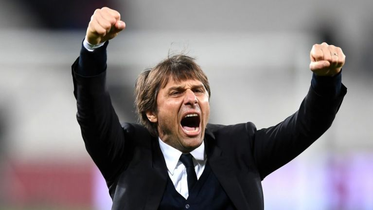 The reason why Chelsea took so long to sack Antonio Conte