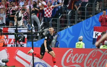 Four football stars who displayed some unreal talent in Russia