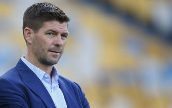 Steven Gerrard makes humbling admission about the current England team