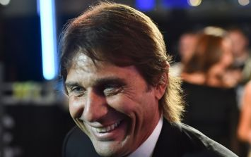 Antonio Conte turned down a huge opportunity to make sure of Chelsea payoff