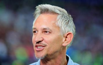 Gary Lineker hits back at people accusing England fans of arrogance